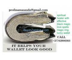 Magic wallet that brings money everyday get money spells +27762900305