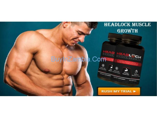 Reasonable And Safe Headlock Muscle Growth Mansa Buyinzambia Com