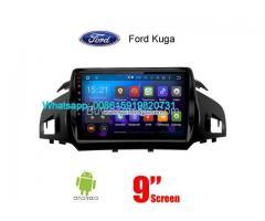 Ford Kuga Car radio GPS android Wifi navigation camera DriveAudio