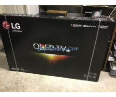 LG OLED65B6P Flat 65-Inch 4K TV