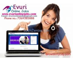 :  Type Ads From Home. Guaranteed Income