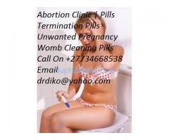 Quality Pills/Abortion Clinic +27734668538 in Sebokeng & Orange Farm - Gauteng