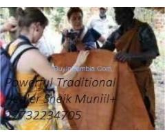 Powerful Traditional Healer With Spiritual Healing Spells +27732234705