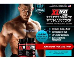Xl-test-plus – Premium Body Complement