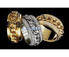 Quudus magic ring for sale in south Africa : mama hamidah +27630552606
