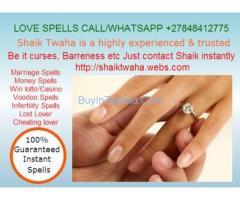 +27848412775 Love spells in Malta and marriage spiritual healer in Valletta