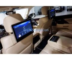 Am Selling 2016 Lexus Lx-570 Gcc Specs WHATSAPP +60146259886