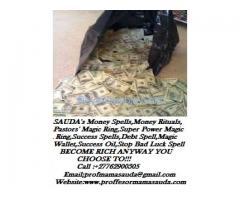 Money spells that work fast to bring instant Wealth Finance +27762900305