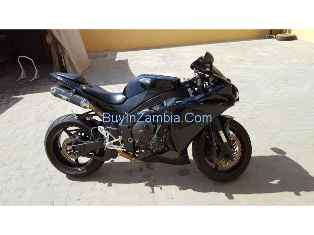 2014 YAMAHA YZF-R1 for sale.. Whatsap.number on +13478855374