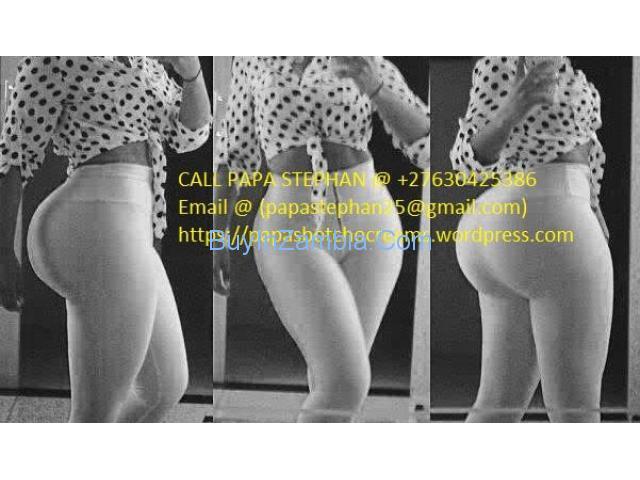 Abrupt results @ +27630425386 PAPA'S BOTCHO B12 PLUS/YODI pills hips & bums OMAN Bahla Barka