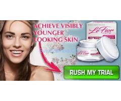 Le Fior Cream : It improves the Skin tones