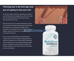 Refollium Reviews: Best Hair Regrowth Formula!