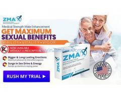 Zmax Male Enhancement - Enhance your Size and Stamina & More Performance!!