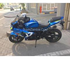 Suzuki GSXR 1000cc 2016 model