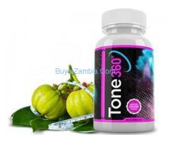 Tone 360 - Get a slim and fit body