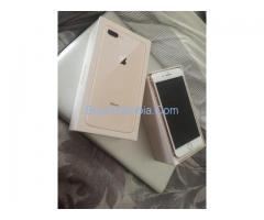 Brand New Apple iPhone 8 Plus 256GB Gold