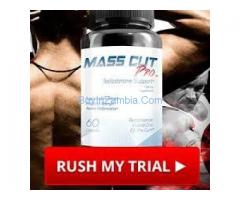 Mass Cut Pro : improve your natural muscle growth