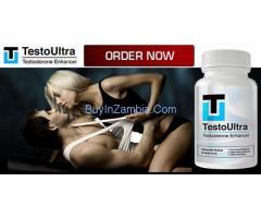 Testo Ultra - Improve Your Stamina