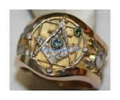 Magic ring of wonders +27731870809