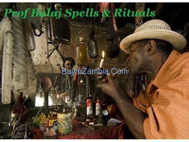 Real Voodoo Spells That Work Immediately Call +27783540845