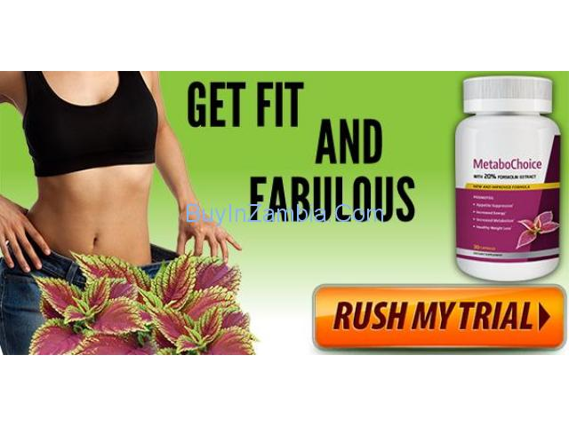 MetaboChoice Forskolin: For It Side Effects & Scam Weight Loss!