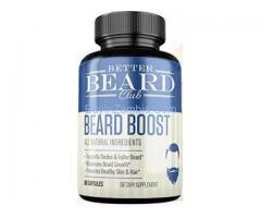 Better Beard Club Beard Boost Does Really Works?