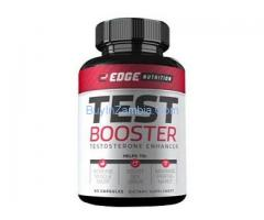 Edge test booster