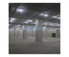 Large Seafood Processing Cold Storage Warehouse from Cold Room Manufacture Zhaoxue