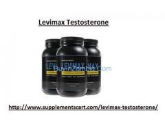 http://www.supplementscart.com/levimax-testosterone/