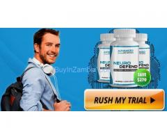Neuro Defend Brain Booster Pills Where to Buy ?