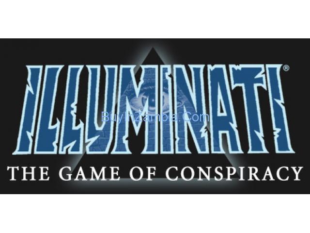 How to join Illuminati in Zambia Lusaka +27737053600