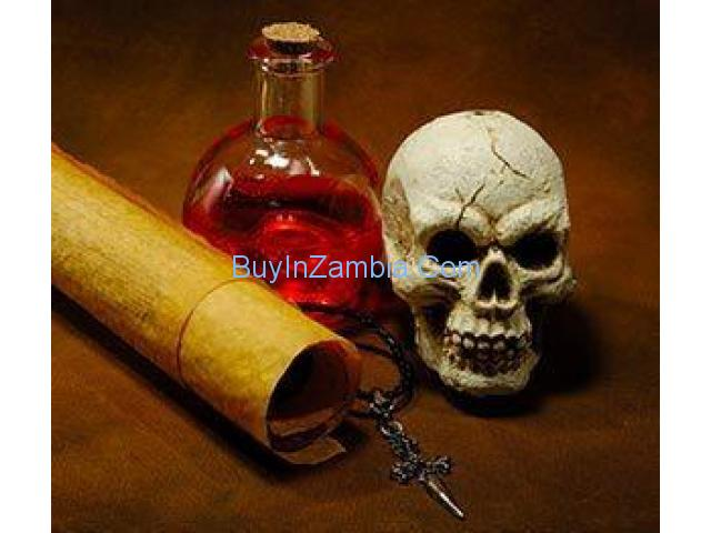 Powerful Sangoma | spiritual healer | Money spell Castings +27634299958 Baba Messe