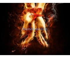 African Powerful Traditional Healer lost love spell Sangoma +27634299958 baba messe
