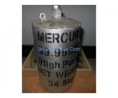 Liquid Red and Silver Mercury 99.9% +27768583260 Zimbabwe,Zambia,Botswana,Angola,Namibia,Lesotho