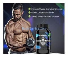 http://www.drozhealthblog.com/pro-muscle/