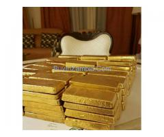 Gold nuggets and bars | high quality Gold for sale‎ +256780329475