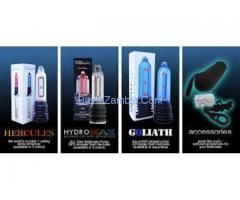 Get genuine bathmate hydromax pump