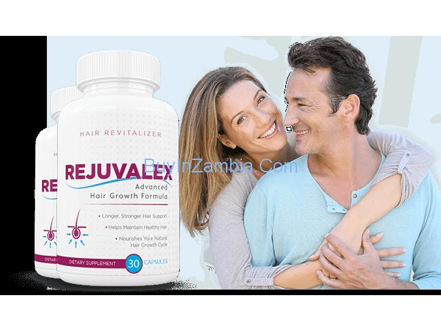 Rejuvalex : Reduce Hair Fall And Split Ends