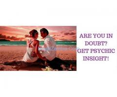 Psychic Voodoo Love Spells South Africa | Best Online Psychic 24/7 by +27634299958