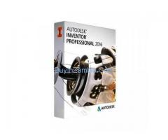 Buy Now With Discount Autodesk Inventor Professional 2016