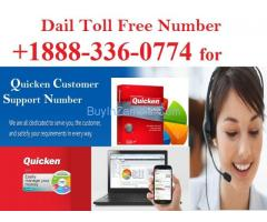 Quicken Tech Support Phone Number +1888-336-0774