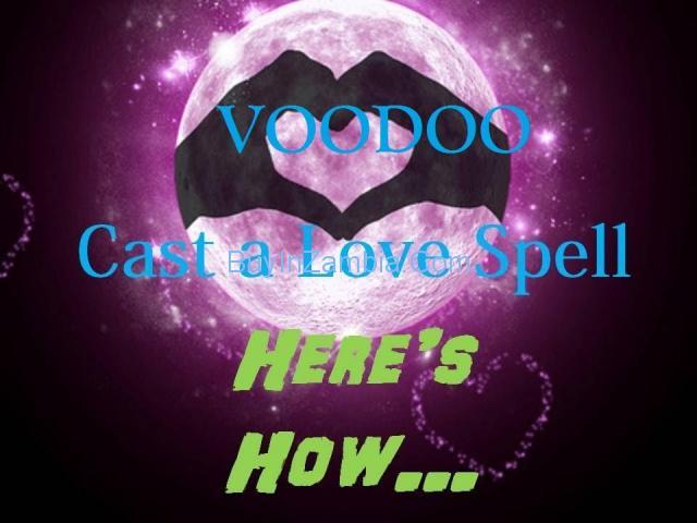 Voodoo love spells +27719567980