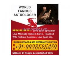 ALL PROBLEM SOLUTION(+91-9928525459)inter caste marriage problems solutions in Uttarakhand.
