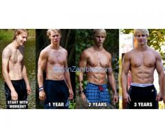 Crazy Bulk India: Muscle Increase Supplements