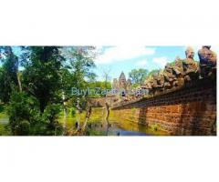 Angkor Wat Private Tours