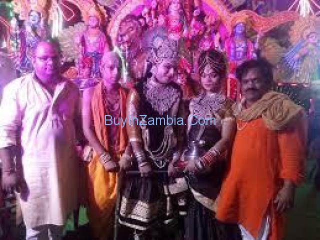 Jagran ki party