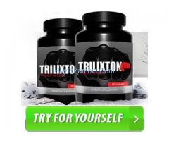 Trilixton how to gain more muscle fast