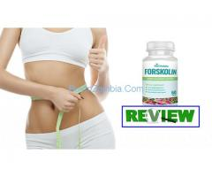 Vita x Forskolin how do you lose weight