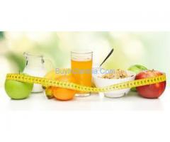 Thermo Burn diet menu to lose weight
