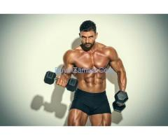 Shred T3X: shred T3X help make your muscle strong